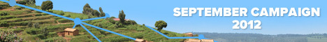 September 2012 468x60 Campaign Banner
